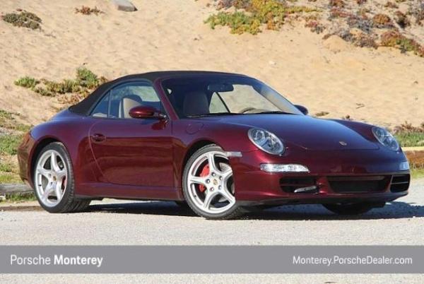 Porsche 911 2006 $42991.00 incacar.com