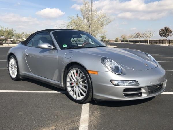Porsche 911 2006 $46985.00 incacar.com