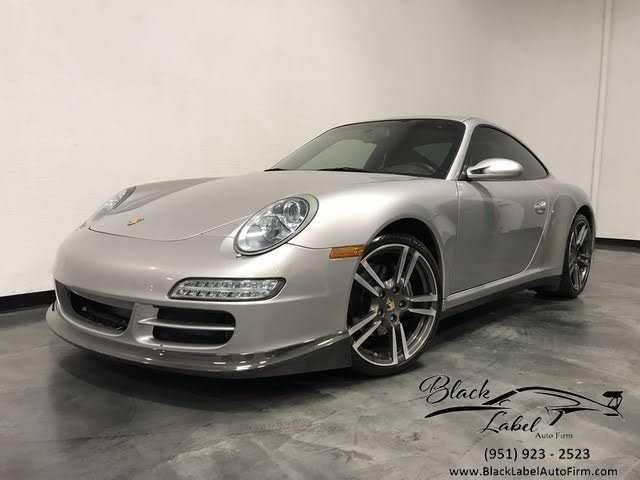 Porsche 911 2006 $37950.00 incacar.com