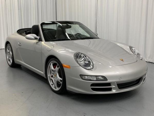 Porsche 911 2006 $47911.00 incacar.com