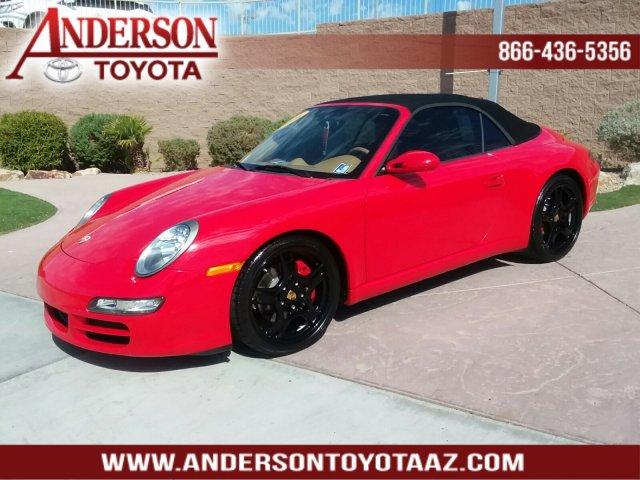 Porsche 911 2006 $40500.00 incacar.com