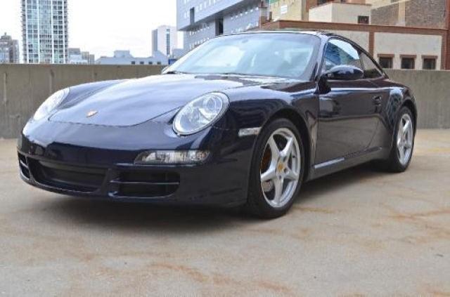 Porsche 911 2006 $40480.00 incacar.com