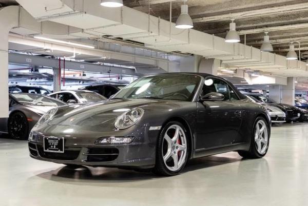 Porsche 911 2006 $45995.00 incacar.com