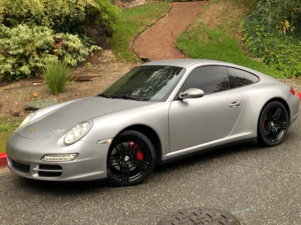 Porsche 911 2006 $42990.00 incacar.com