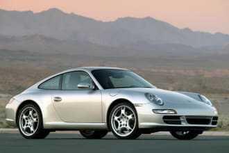 Porsche 911 2006 $41698.00 incacar.com