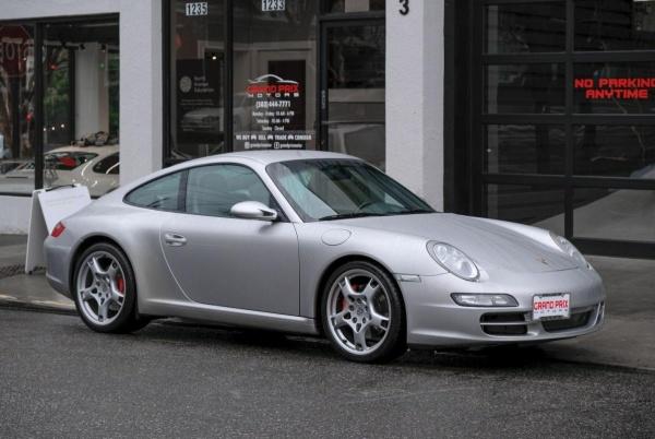 Porsche 911 2006 $39900.00 incacar.com