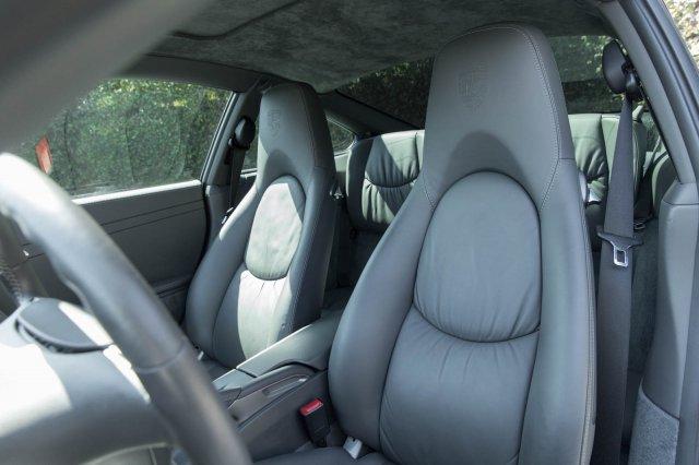 Porsche 911 2006 $54888.00 incacar.com