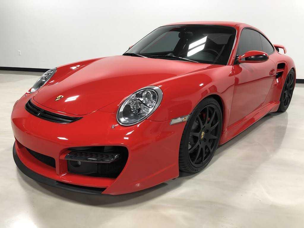 Porsche 911 2007 $105000.00 incacar.com