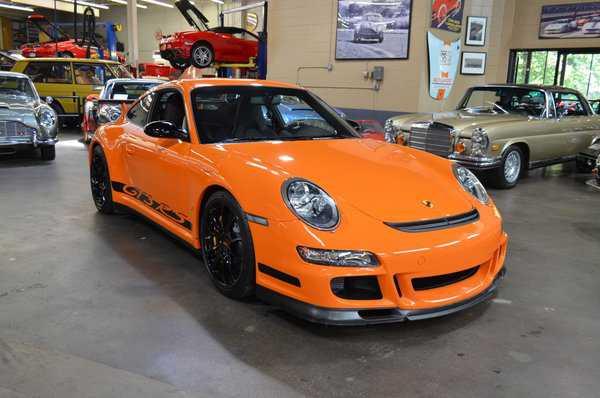 Porsche 911 2007 $225000.00 incacar.com