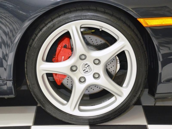 Porsche 911 2007 $45997.00 incacar.com