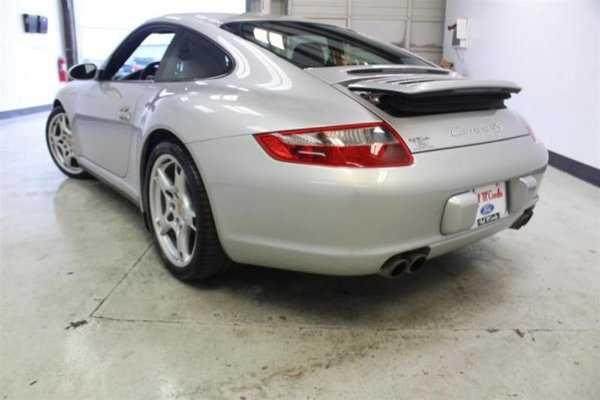 Porsche 911 2007 $43438.00 incacar.com