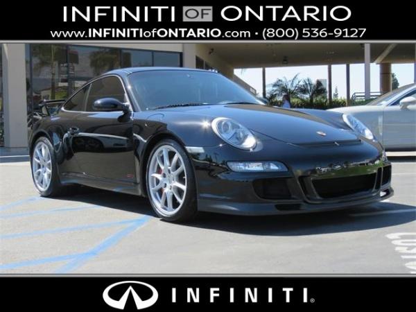 Porsche 911 2007 $102988.00 incacar.com