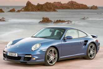 Porsche 911 2007 $83991.00 incacar.com