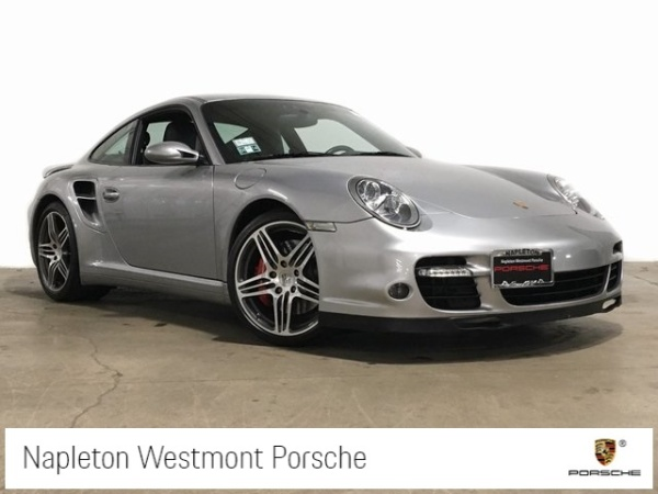 used Porsche 911 2007 vin: WP0AD29997S786403