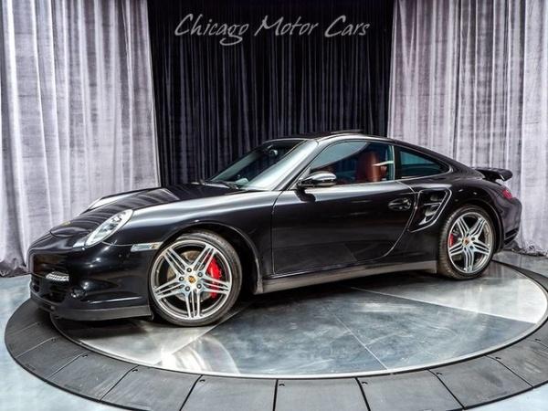 Porsche 911 2007 $75800.00 incacar.com