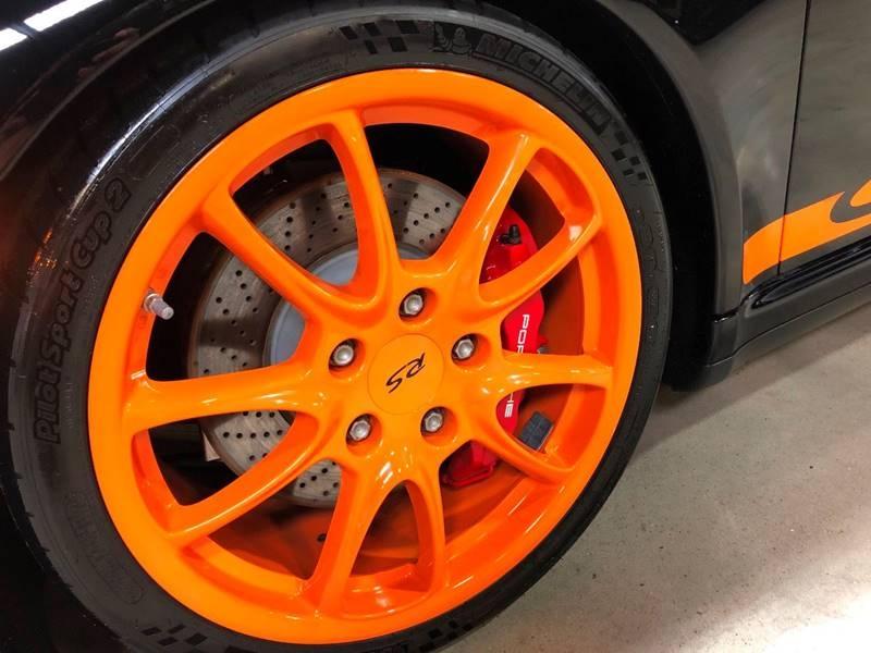 Porsche 911 2007 $159995.00 incacar.com