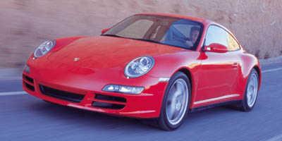 Porsche 911 2007 $44991.00 incacar.com