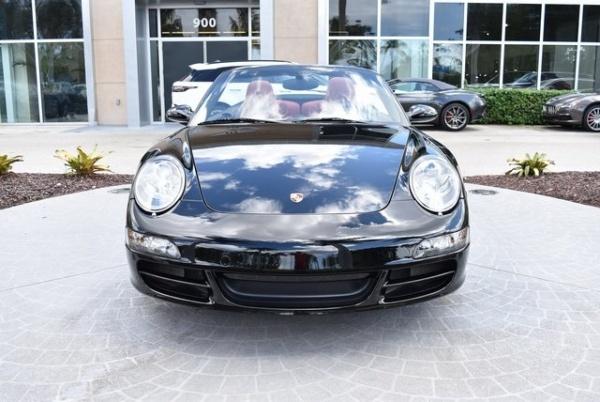 Porsche 911 2007 $69998.00 incacar.com