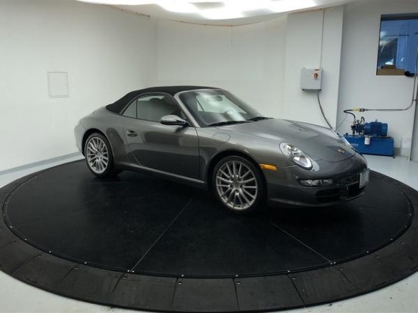 Porsche 911 2007 $43995.00 incacar.com