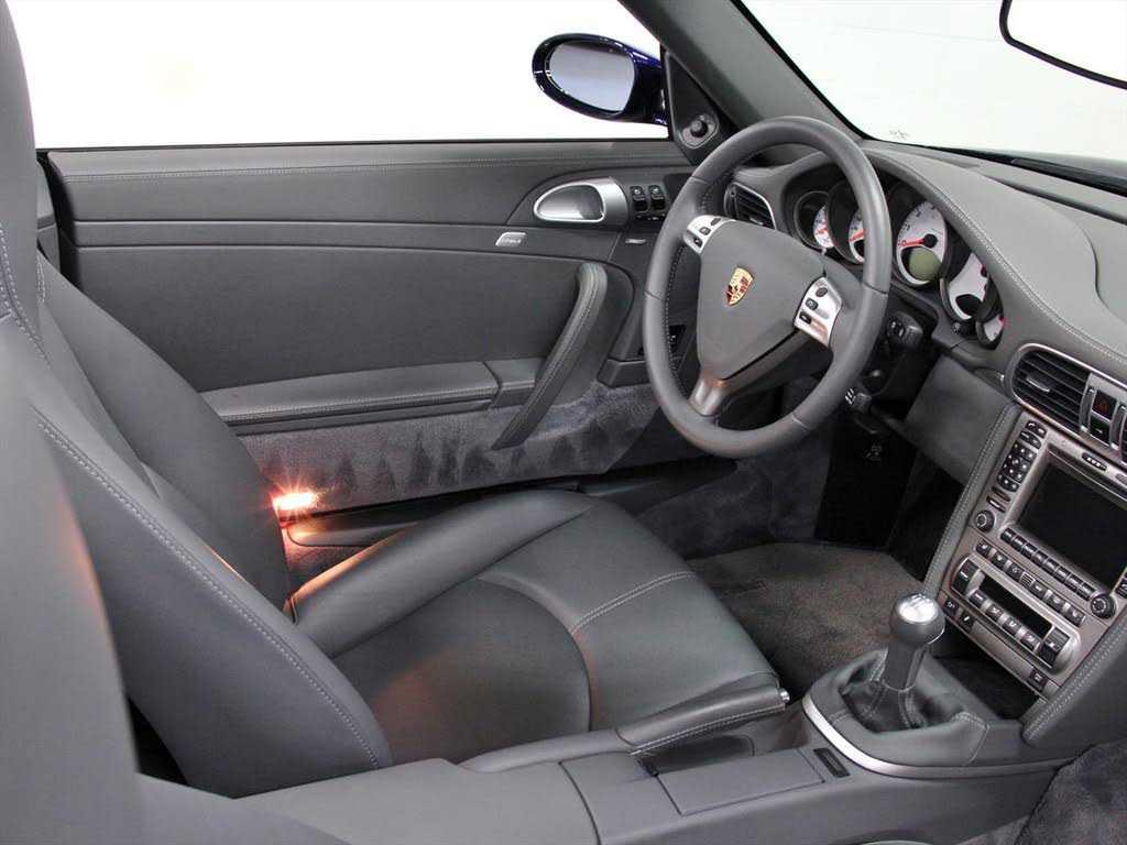 Porsche 911 2007 $65900.00 incacar.com