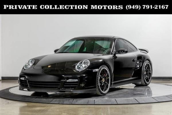 Porsche 911 2007 $109888.00 incacar.com