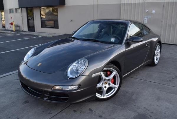 Porsche 911 2007 $31888.00 incacar.com