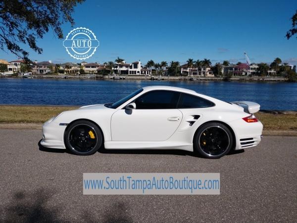 Porsche 911 2007 $78917.00 incacar.com