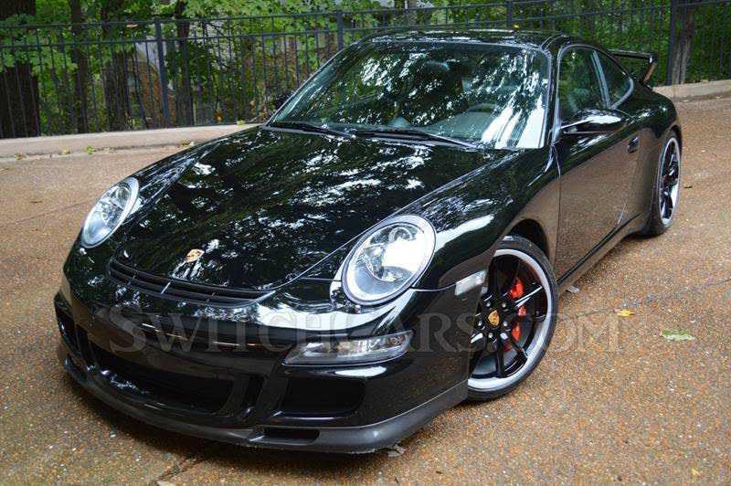 Porsche 911 2007 $106980.00 incacar.com