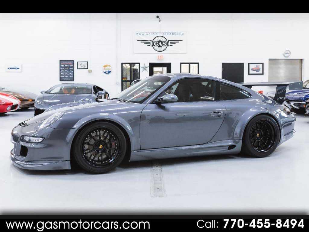 Porsche 911 2007 $115979.00 incacar.com