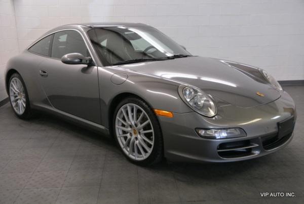 Porsche 911 2007 $35700.00 incacar.com