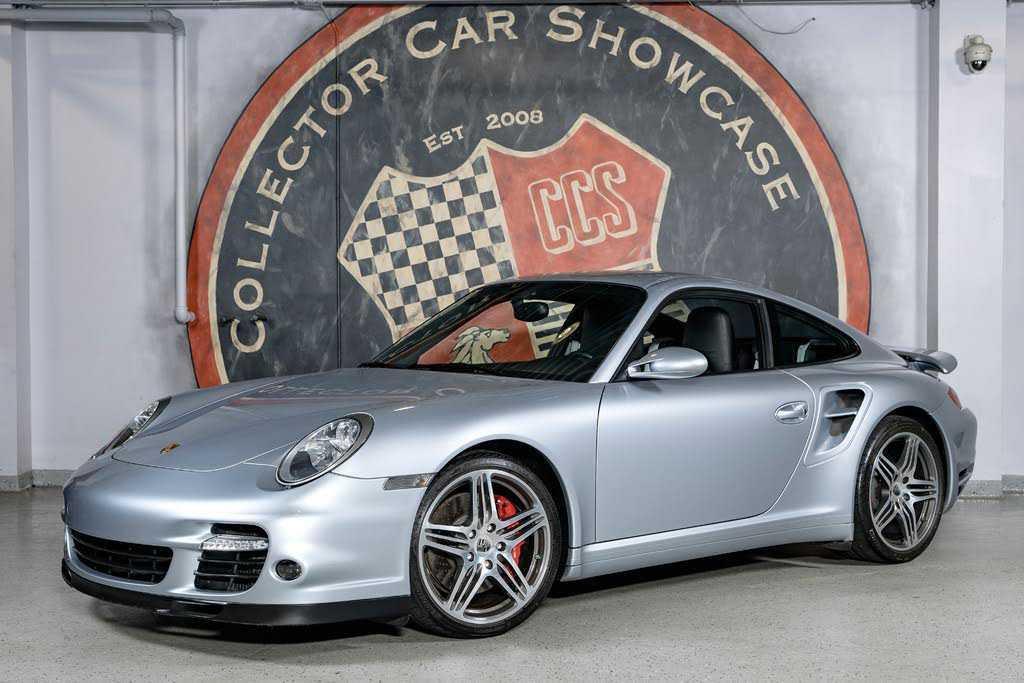 Porsche 911 2007 $89997.00 incacar.com