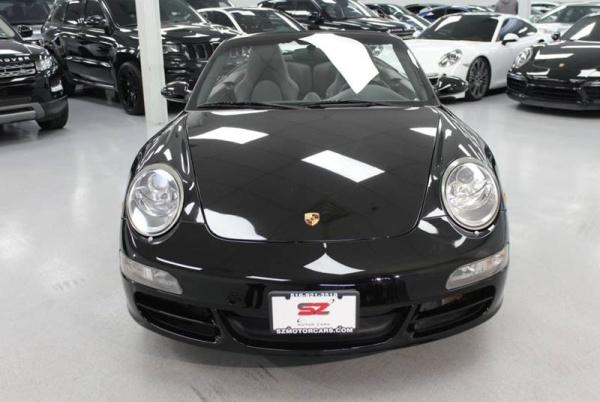 Porsche 911 2007 $46486.00 incacar.com