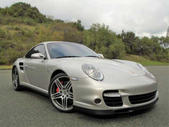 Porsche 911 2007 $79995.00 incacar.com