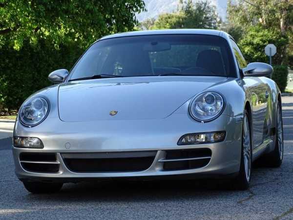 Porsche 911 2007 $34998.00 incacar.com
