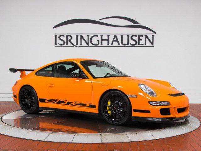 Porsche 911 2007 $239900.00 incacar.com