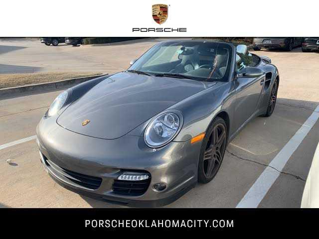 Porsche 911 2008 $63776.00 incacar.com