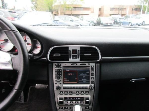 Porsche 911 2008 $49988.00 incacar.com