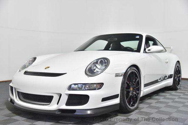 Porsche 911 2008 $103900.00 incacar.com