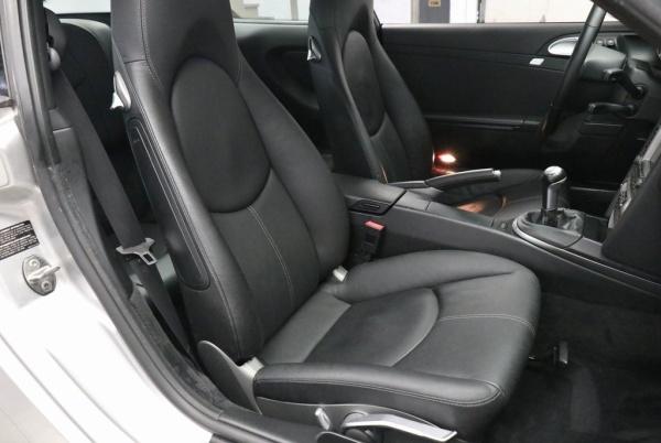 Porsche 911 2008 $44999.00 incacar.com