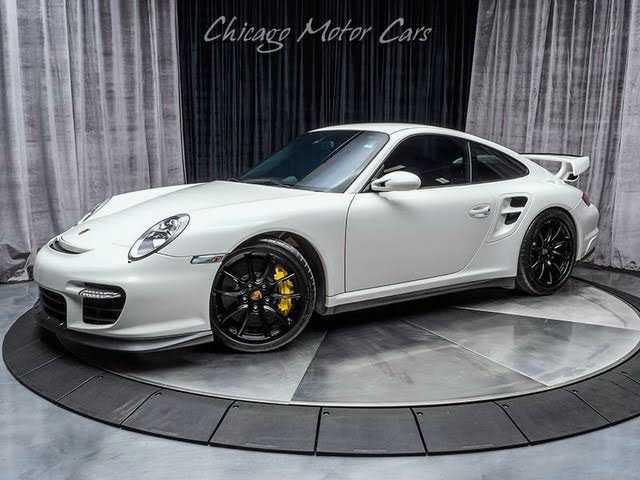 Porsche 911 2008 $179800.00 incacar.com