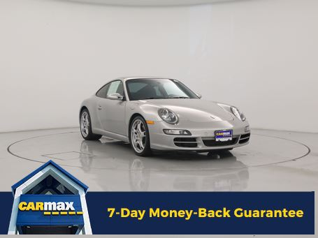 Porsche 911 2008 $42998.00 incacar.com