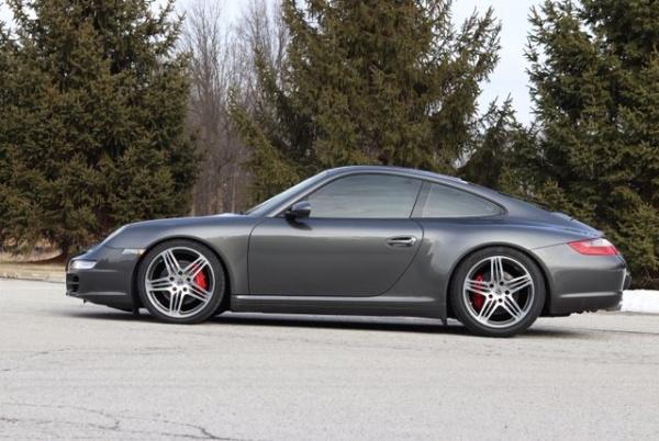 Porsche 911 2008 $43777.00 incacar.com