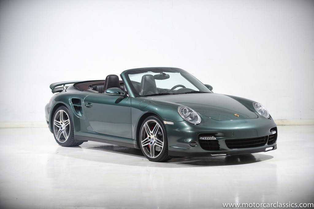 Porsche 911 2008 $79900.00 incacar.com