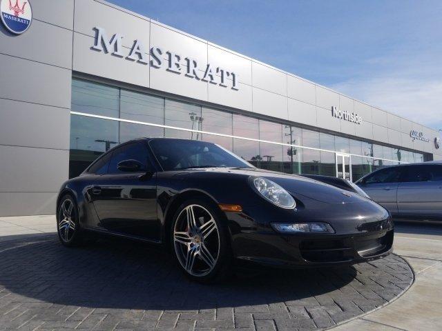 Porsche 911 2008 $41994.00 incacar.com