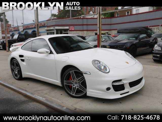 Porsche 911 2008 $82999.00 incacar.com