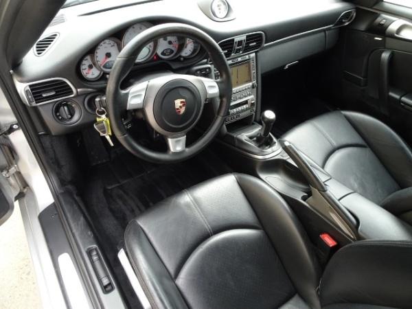Porsche 911 2008 $39995.00 incacar.com