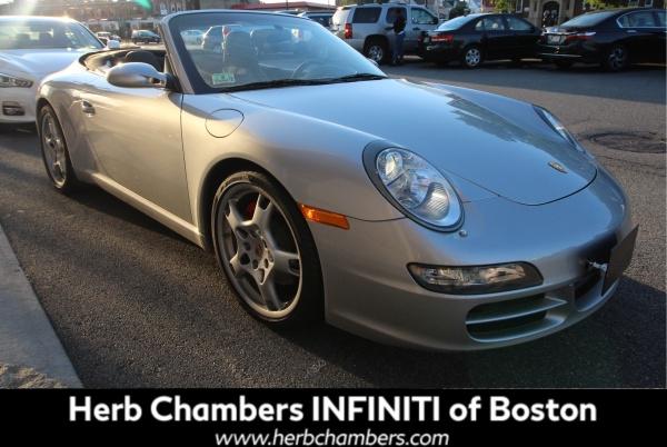 Porsche 911 2008 $47588.00 incacar.com