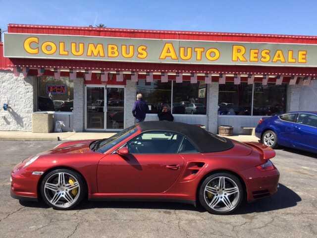 Porsche 911 2008 $69800.00 incacar.com