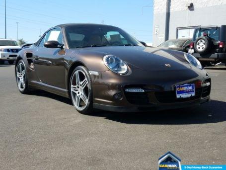 Porsche 911 2008 $64998.00 incacar.com