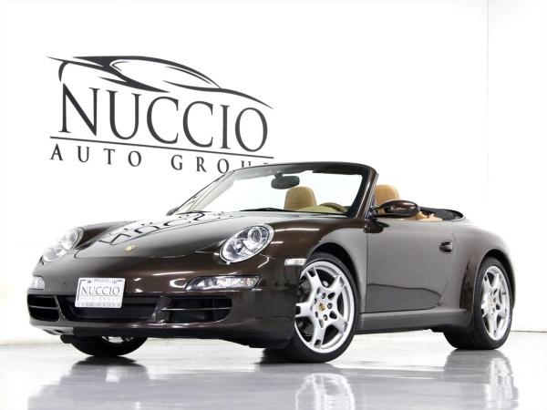 Porsche 911 2008 $45000.00 incacar.com